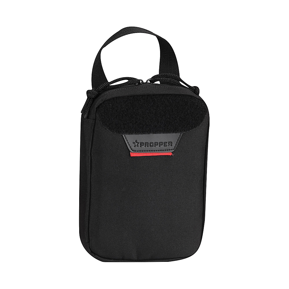 Propper Pocket Organizer Black Propper Travel Organizers