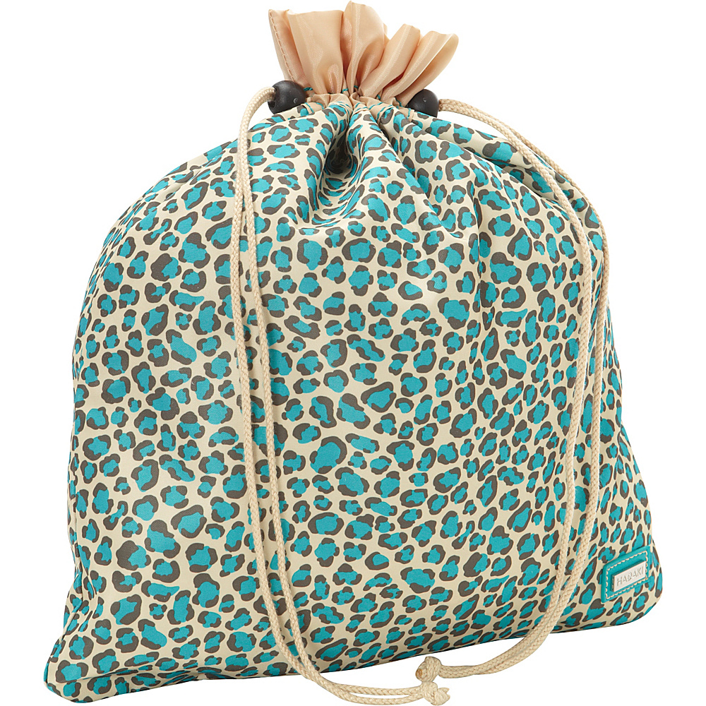 Hadaki Wet/Dry Pouch Primavera Cheetah - Hadaki Travel Health & Beauty - Travel Accessories, Travel Health & Beauty