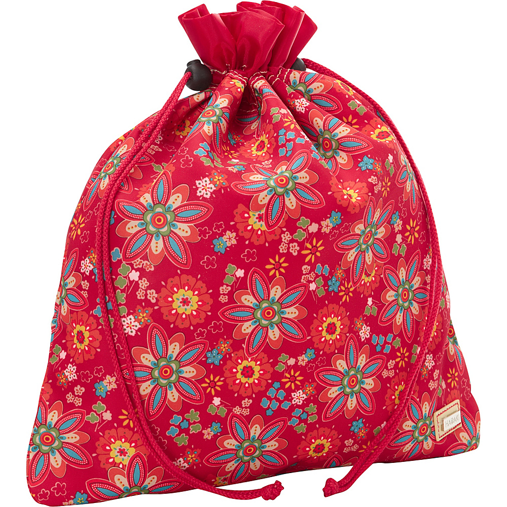 Hadaki Wet/Dry Pouch Primavera Floral - Hadaki Travel Health & Beauty - Travel Accessories, Travel Health & Beauty