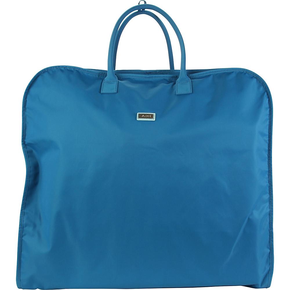 Hadaki Garment Bag Ocean Solid - Hadaki Garment Bags - Luggage, Garment Bags