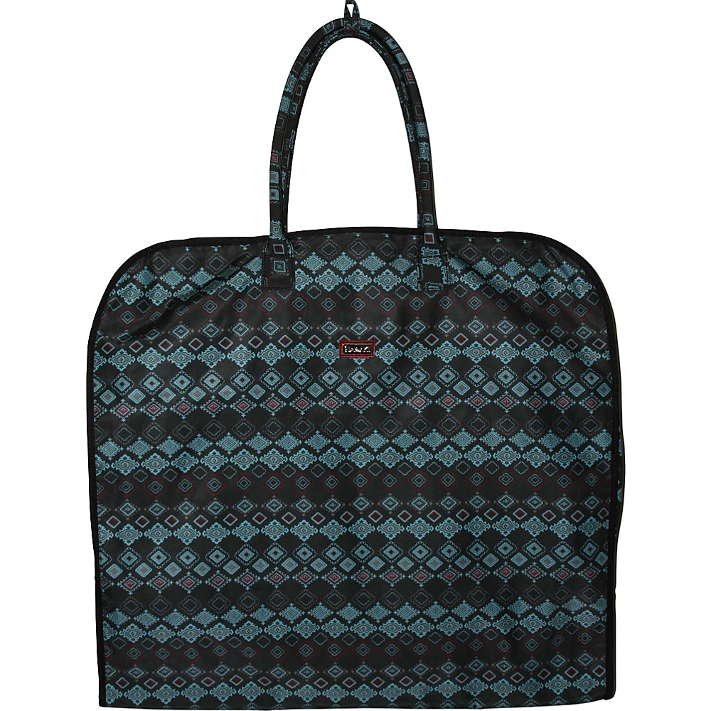 Hadaki Garment Bag Geo - Hadaki Garment Bags - Luggage, Garment Bags