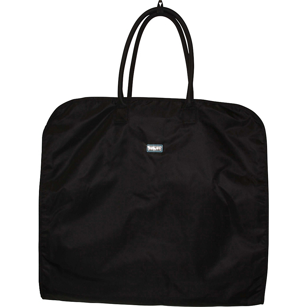 Hadaki Garment Bag Black - Hadaki Garment Bags - Luggage, Garment Bags
