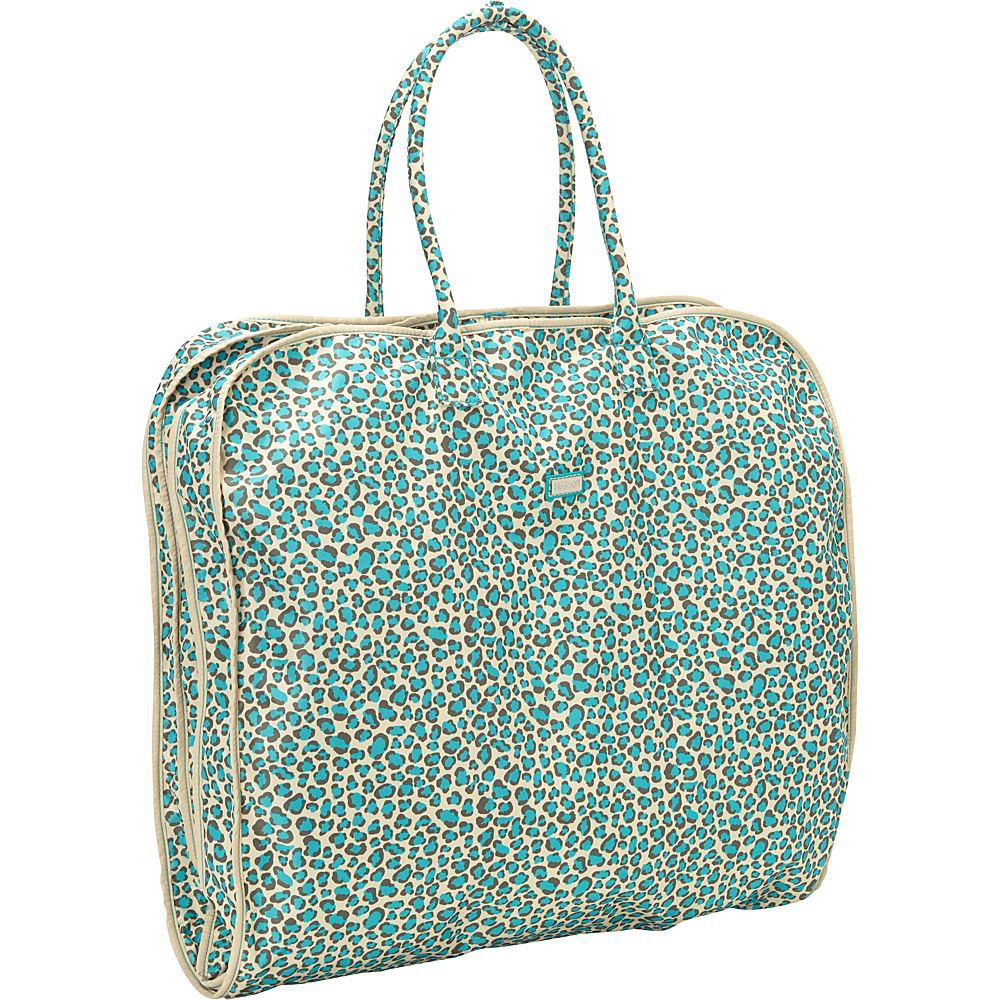 Hadaki Garment Bag Primavera Cheetah - Hadaki Garment Bags - Luggage, Garment Bags
