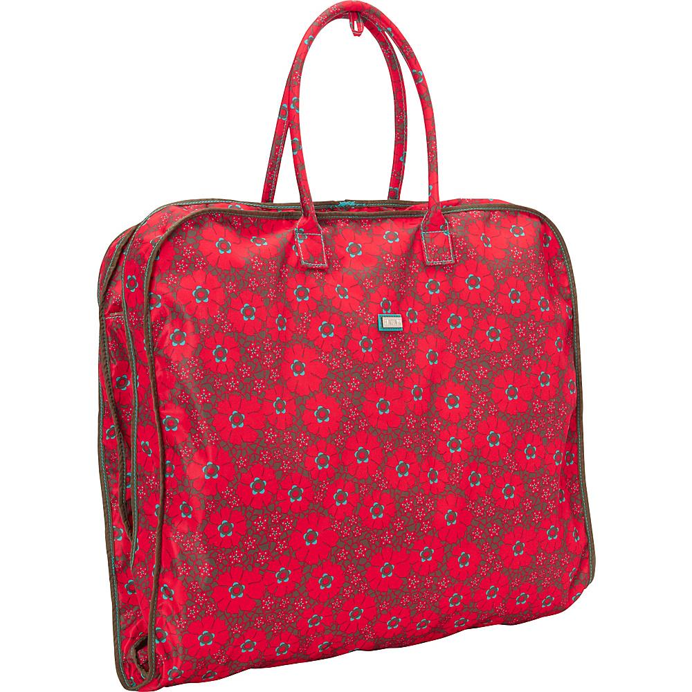 Hadaki Garment Bag Primavera Lacey - Hadaki Garment Bags - Luggage, Garment Bags