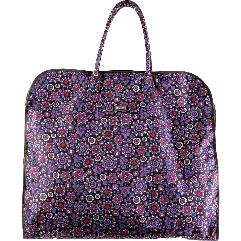 Hadaki Garment Bag Fantasia - Hadaki Garment Bags - Luggage, Garment Bags