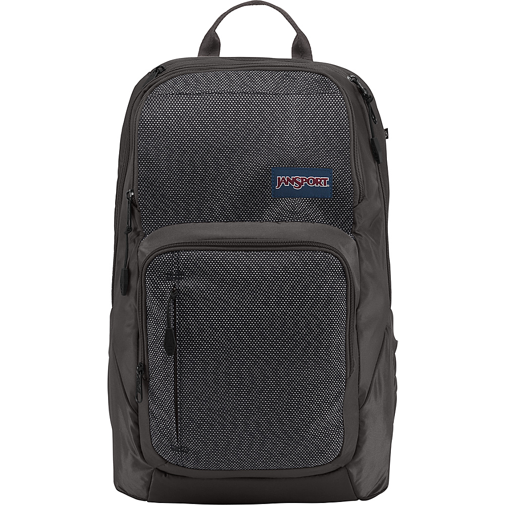 JanSport Broadband Laptop Backpack Square Static - JanSport Business & Laptop Backpacks