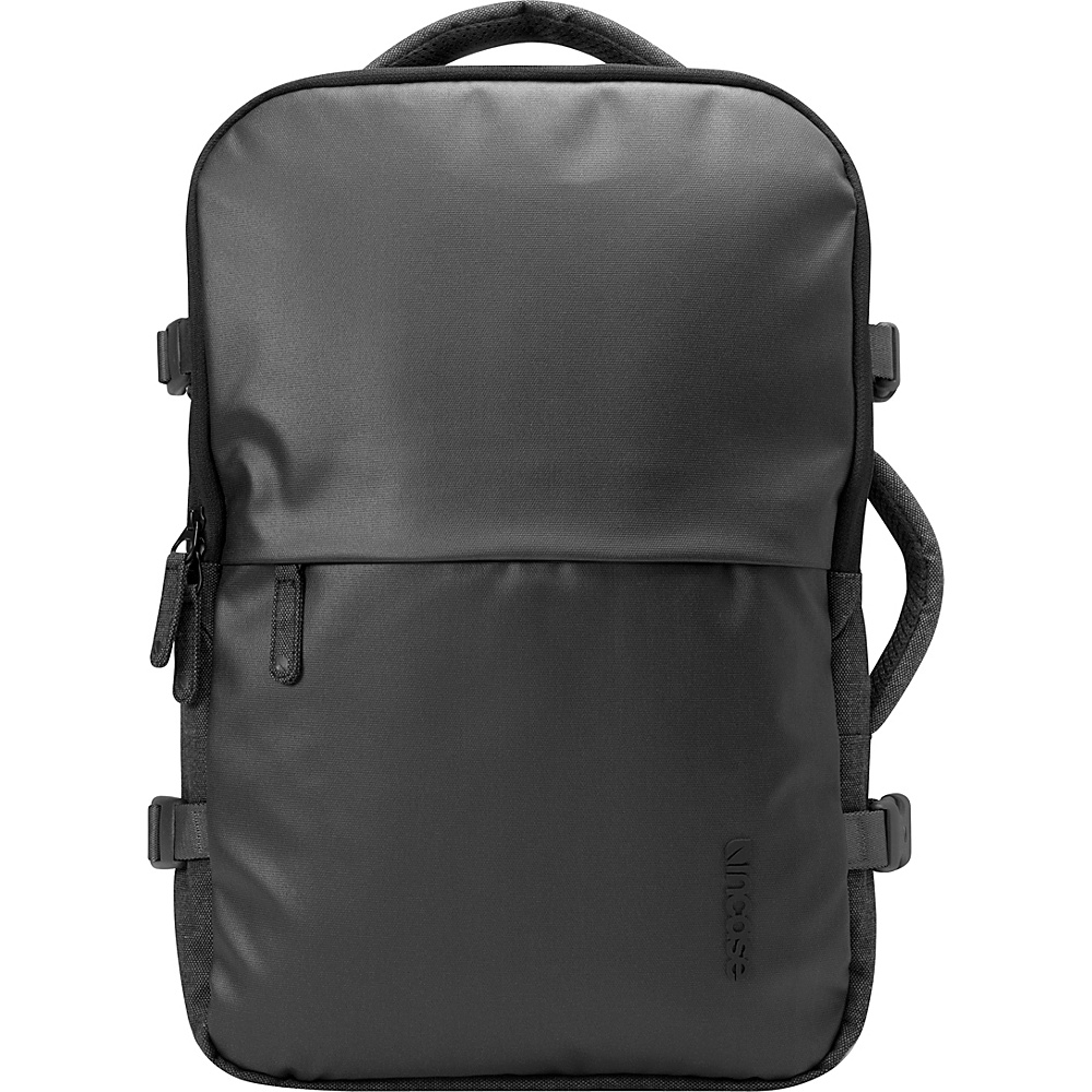Incase EO Travel Backpack Black Incase Travel Backpacks