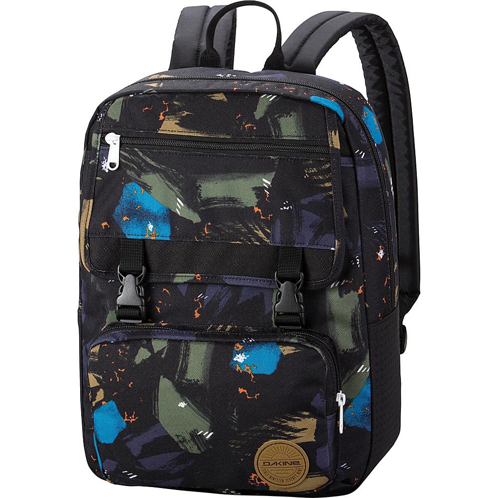 DAKINE Shelby Backpack Baxton - DAKINE School & Day Hiking Backpacks - Backpacks, School & Day Hiking Backpacks