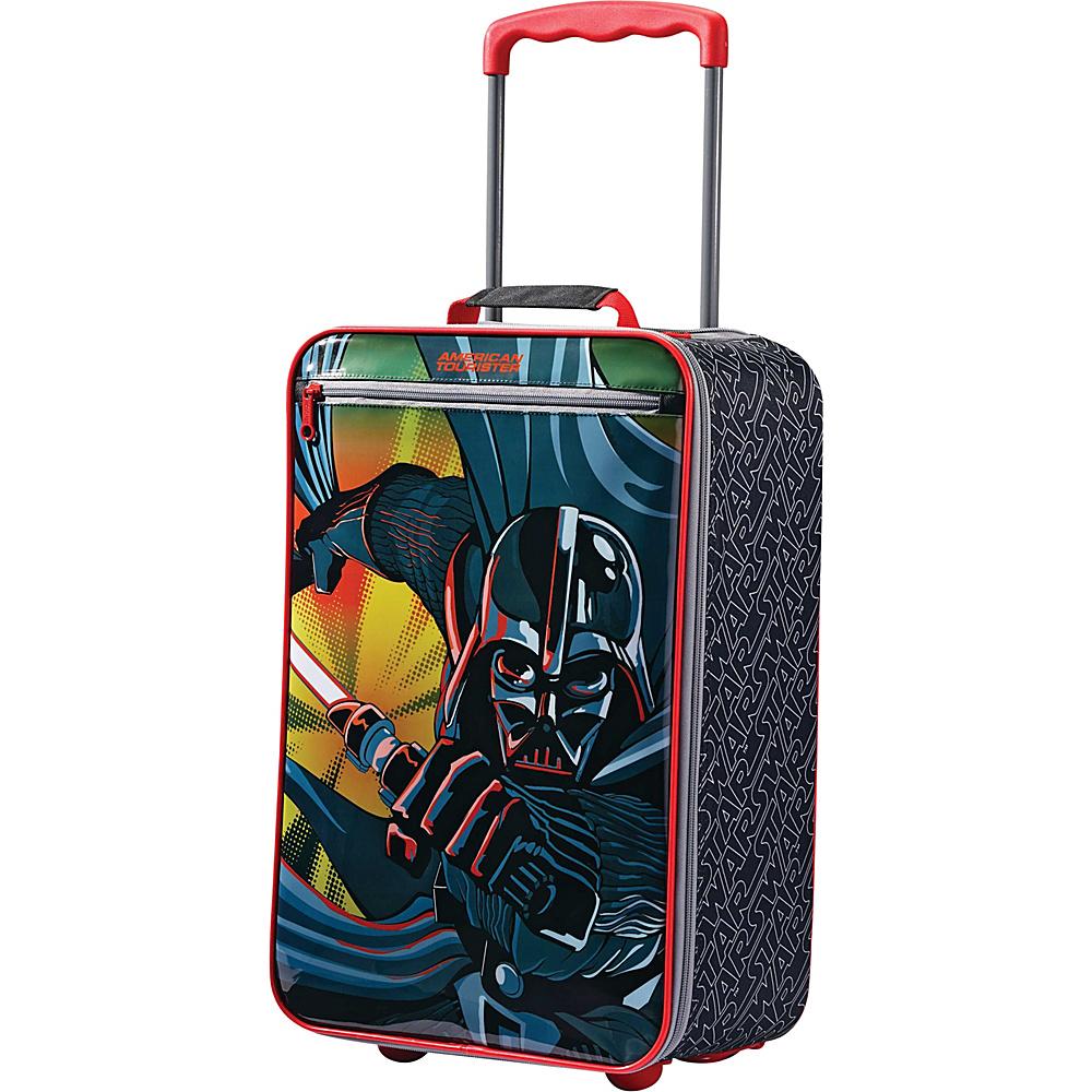 American Tourister Disney 18 Upright Softside Star Wars Darth Vader American Tourister Softside Carry On