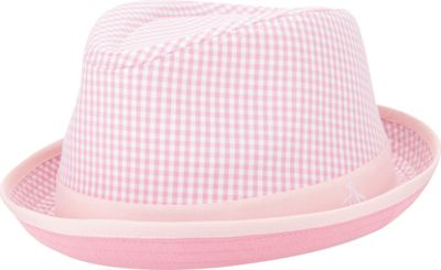 Original Penguin Miramar Fedora Pink Lady-Small/Medium - Original Penguin Hats/Gloves/Scarves