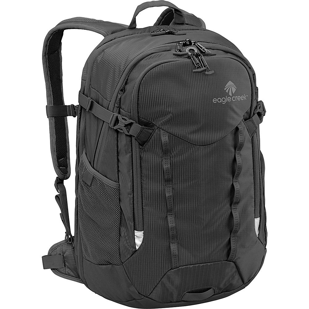 Eagle Creek Universal Traveler Backpack RFID Black - Eagle Creek Travel Backpacks - Backpacks, Travel Backpacks