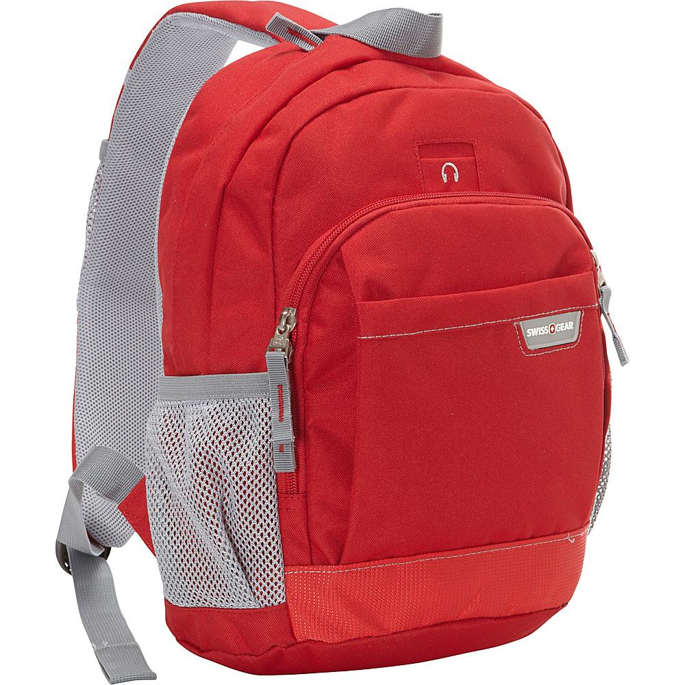 SwissGear Travel Gear Mini Sling Backpack Red SwissGear Travel Gear Slings