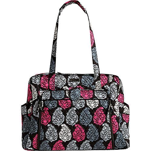 vera bradley large stroll around baby bag. Black Bedroom Furniture Sets. Home Design Ideas