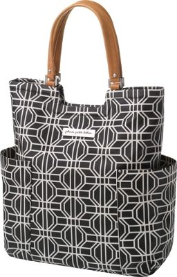 Petunia Pickle Bottom Tailored Tote Constellation - Petunia Pickle Bottom Diaper Bags & Accessories