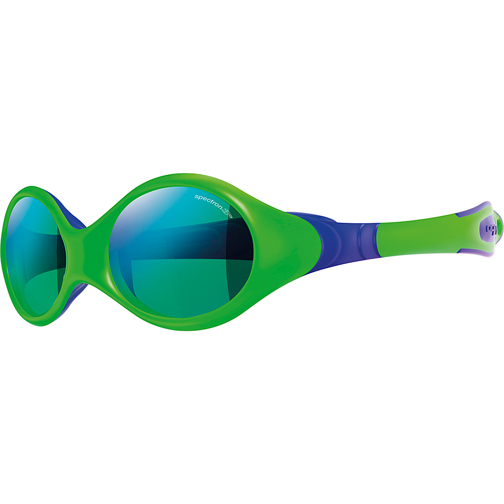 Julbo Looping 3 Spectron 3 CF Lenses Green Blue Julbo Sunglasses