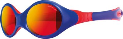 Julbo Looping 3 - Spectron 3 CF Lenses Blue/Red - Julbo Sunglasses