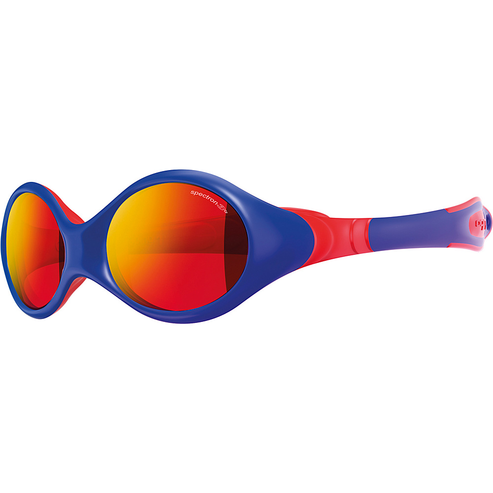 Julbo Looping 3 Spectron 3 CF Lenses Blue Red Julbo Sunglasses