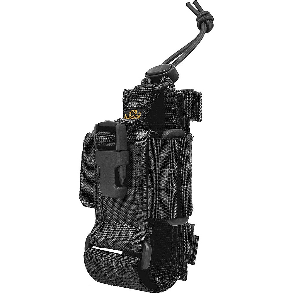 Maxpedition CP L Phone Holster Black Maxpedition Electronic Cases