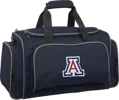 Wally Bags Arizona Wildcats 21