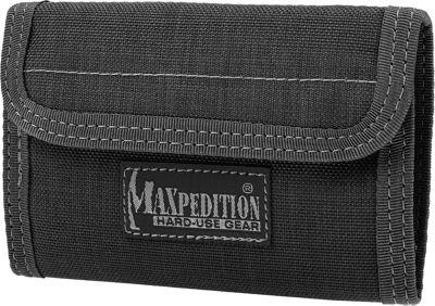 Maxpedition Spartan Wallet Black - Maxpedition Men's Wallets