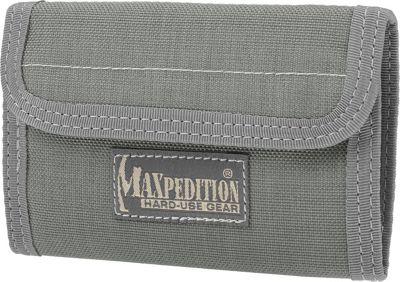Maxpedition Spartan Wallet Foliage - Maxpedition Men's Wallets