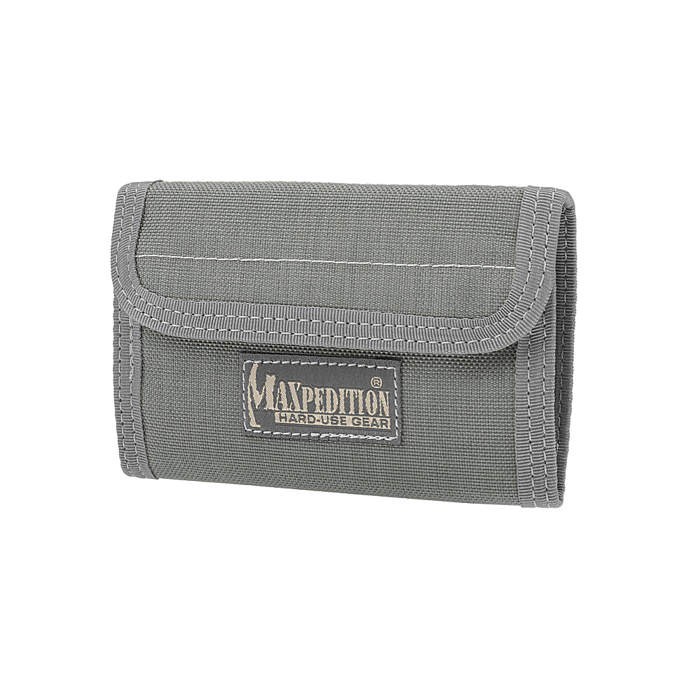 Maxpedition Spartan Wallet Foliage Maxpedition Men s Wallets