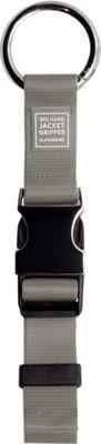 ALIFE DESIGN Alife Design 3rd Hand Jacket Gripper Grey - ALIFE DESIGN Luggage Accessories