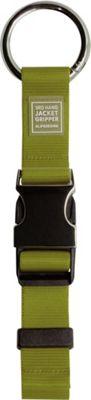 ALIFE DESIGN Alife Design 3rd Hand Jacket Gripper Green - ALIFE DESIGN Luggage Accessories
