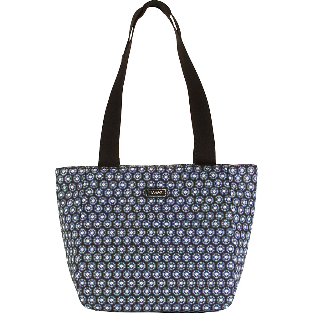 Hadaki Lunch Tote Fantasia Geo - Hadaki Travel Coolers