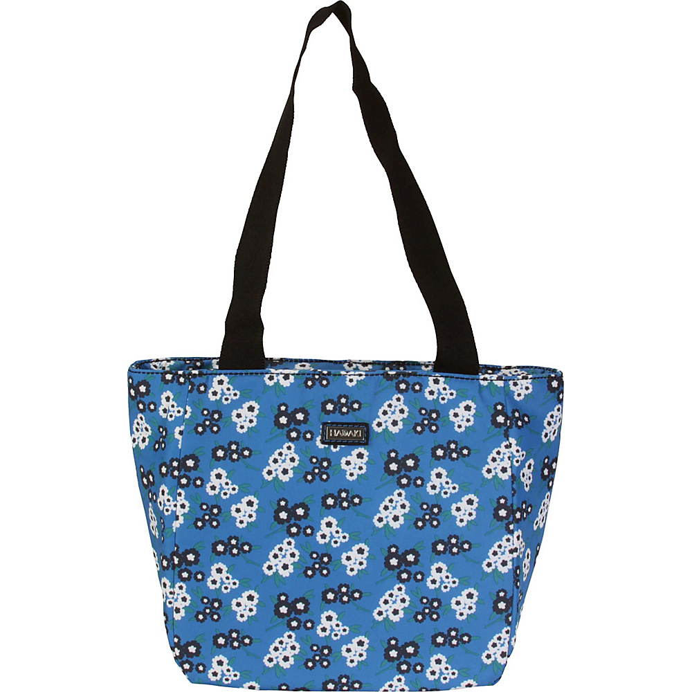 Hadaki Lunch Tote Fantasia Floral - Hadaki Travel Coolers