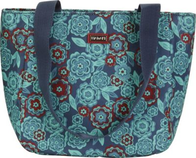 Hadaki Lunch Tote Floral - Hadaki Travel Coolers 10480950