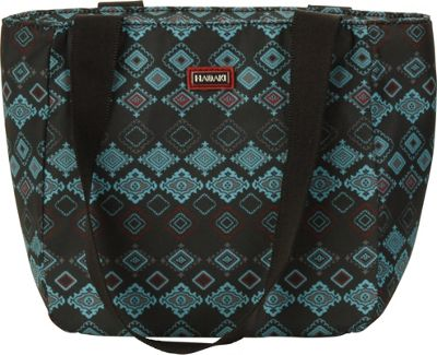 Hadaki Lunch Tote Geo - Hadaki Travel Coolers