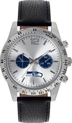 Game Time Letterman NFL Watch Seattle Seahawks - Game Time Watches