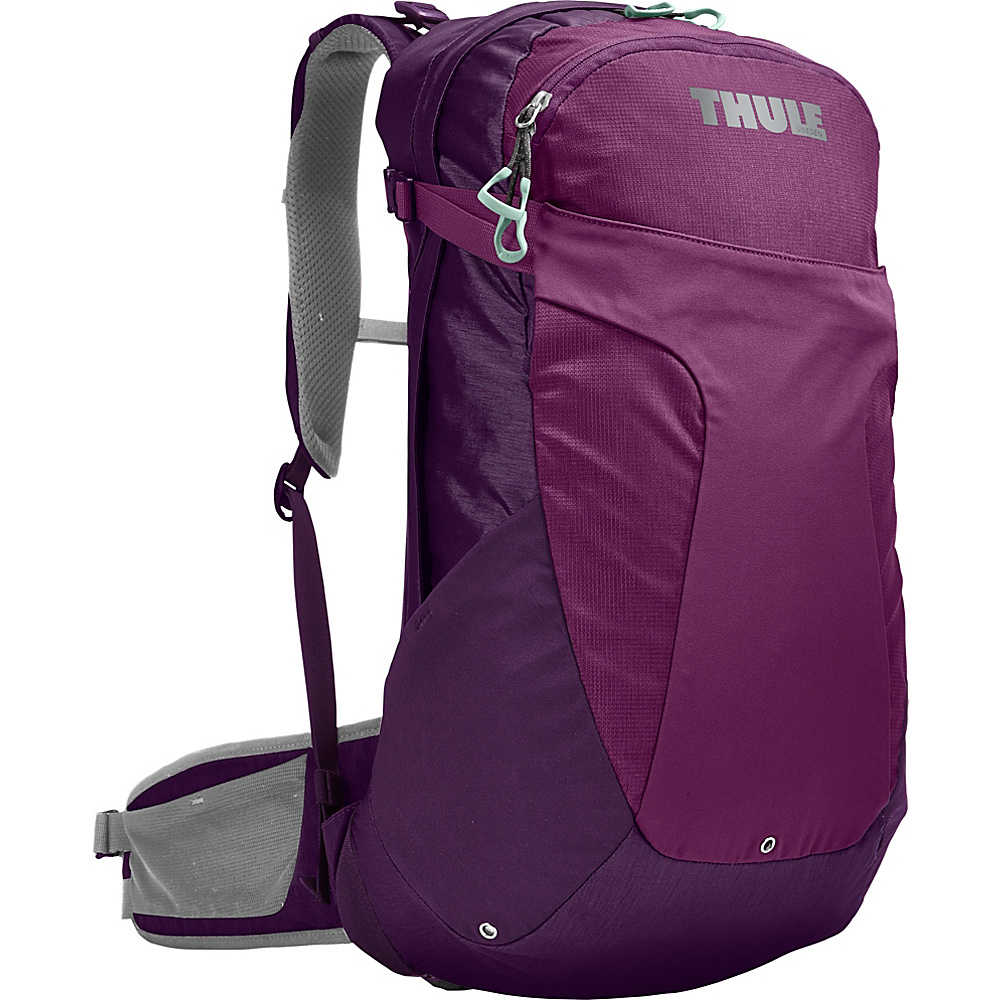 Thule Capstone 22L XS S Women s Hiking Pack Crown Jewel Potion Thule Backpacking Packs