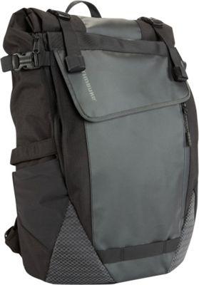 Timbuk2 Especial Tres Backpack Black - Timbuk2 Laptop Backpacks