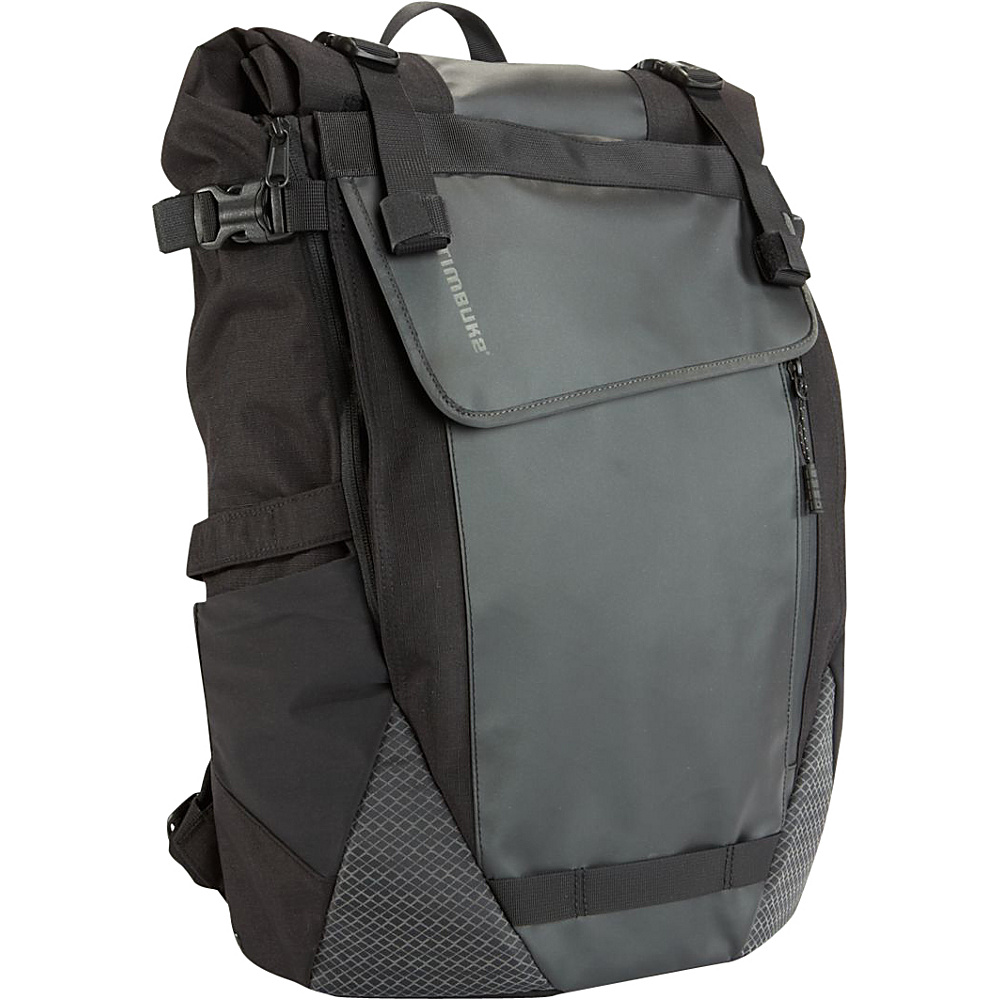 Timbuk2 Especial Tres Backpack Black Timbuk2 Laptop Backpacks