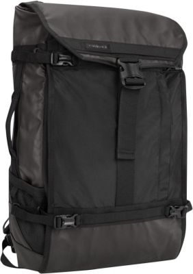 Timbuk2 20 inch Aviator Travel Pack Black - Timbuk2 Travel Backpacks