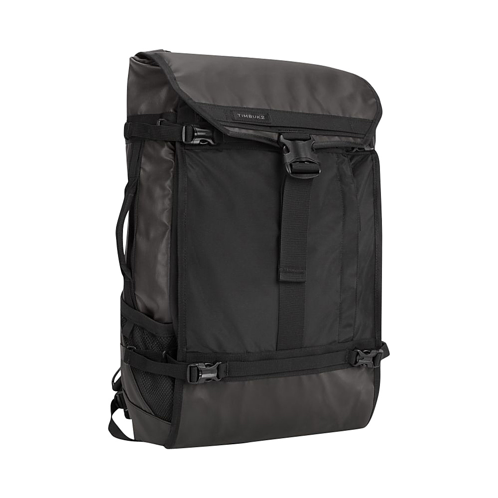 Timbuk2 20 Aviator Travel Pack Black Timbuk2 Travel Backpacks
