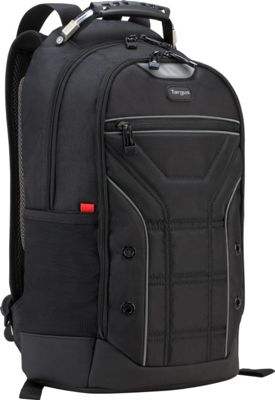 Targus 14 inch Drifter Sport Black/Silver - Targus Business & Laptop Backpacks