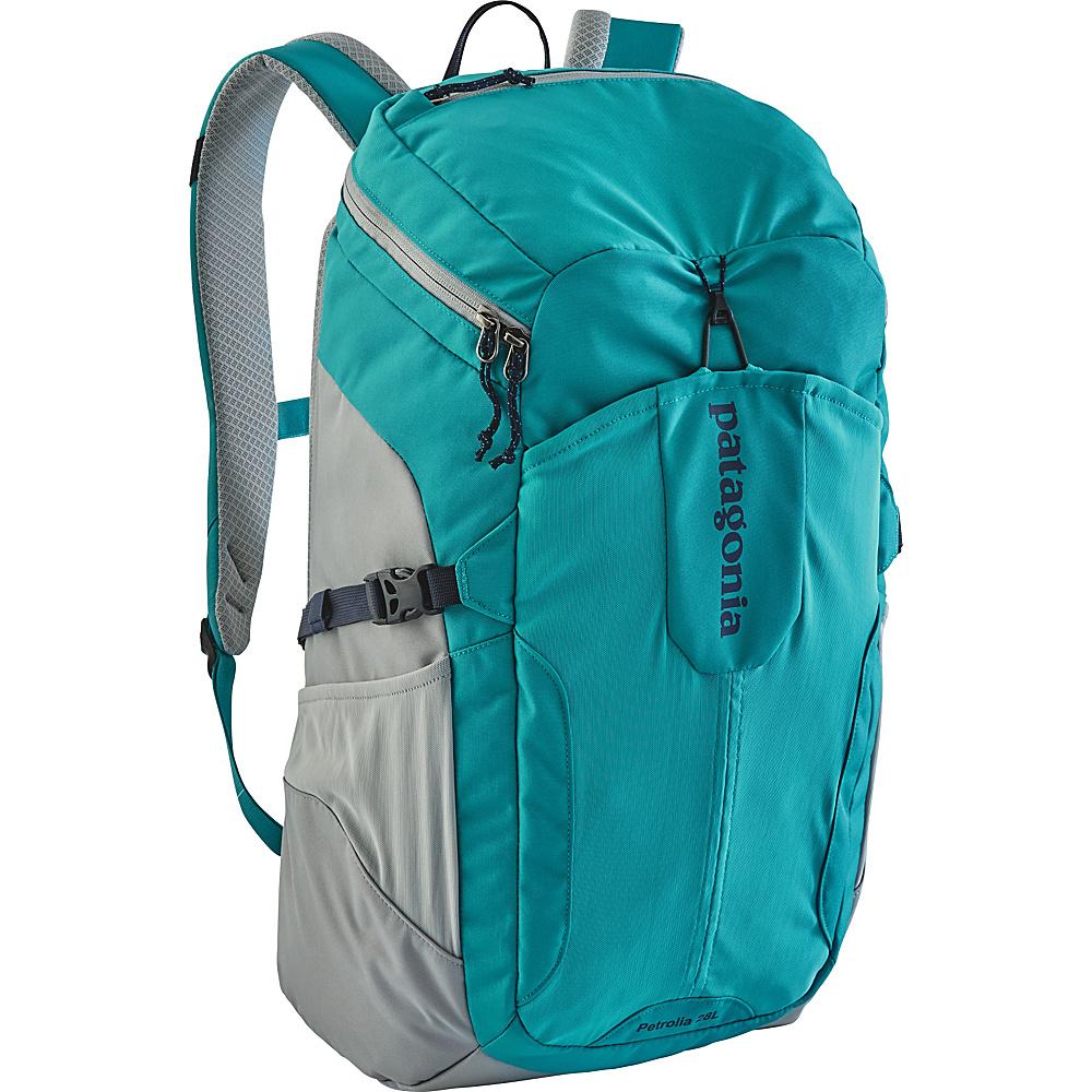 Patagonia Petrolia Pack 28L Epic Blue - Patagonia Business & Laptop Backpacks - Backpacks, Business & Laptop Backpacks