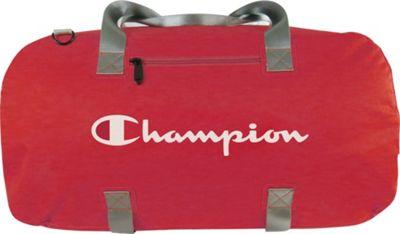 Champion Savy Med Duffle Sunkissed/Transit Grey - Champion All Purpose Duffels