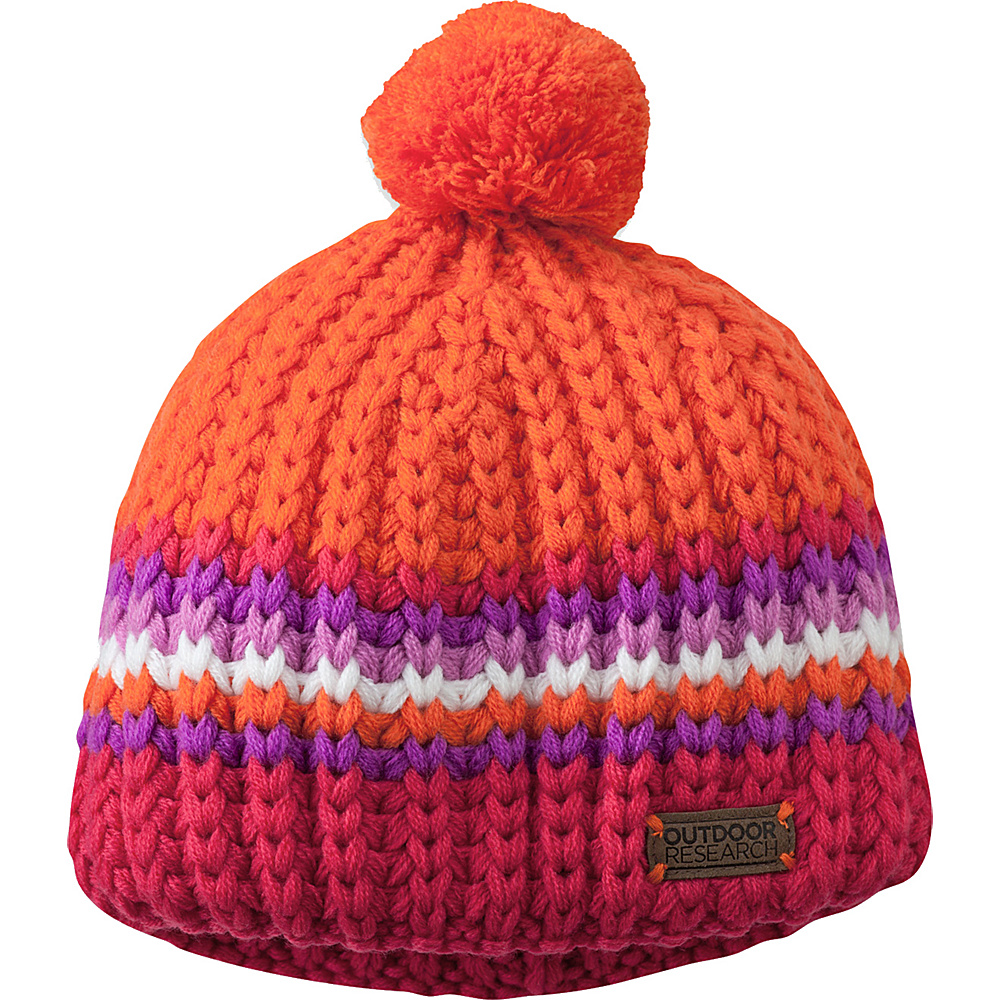 Outdoor Research Barrow Beanie  Kids One Size - Bahama - Outdoor Research Hats/Gloves/Scarves - Fashion Accessories, Hats/Gloves/Scarves