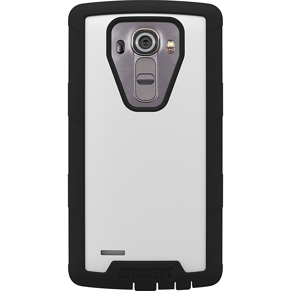 Trident Case Cyclops Phone Case for LG G4 White - Trident Case Personal Electronic Cases