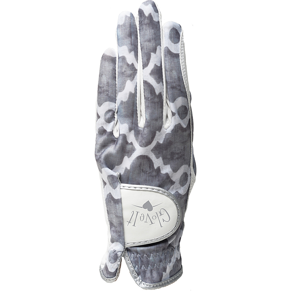 Glove It Wrought Iron Golf Glove Wrought Iron Left Hand Medium Glove It Sports Accessories