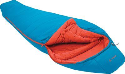 Vaude Kiowa 300 Ul Sleeping Bag Skyline- Left - Vaude Outdoor Accessories