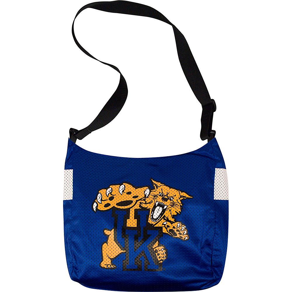 Littlearth Team Jersey Shoulder Bag - SEC Teams Kentucky, U of - Littlearth Fabric Handbags - Handbags, Fabric Handbags