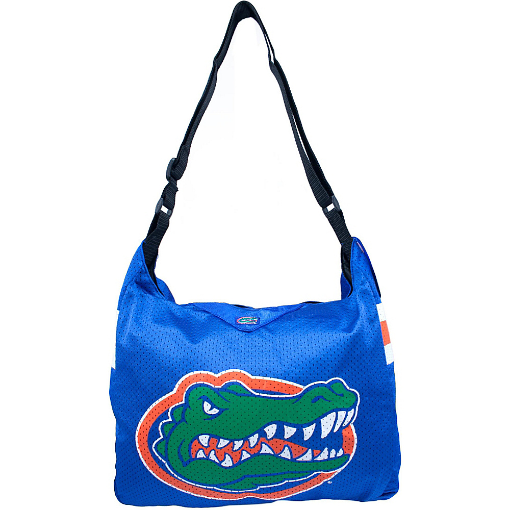 Littlearth Team Jersey Shoulder Bag - SEC Teams Florida, U of - Littlearth Fabric Handbags - Handbags, Fabric Handbags