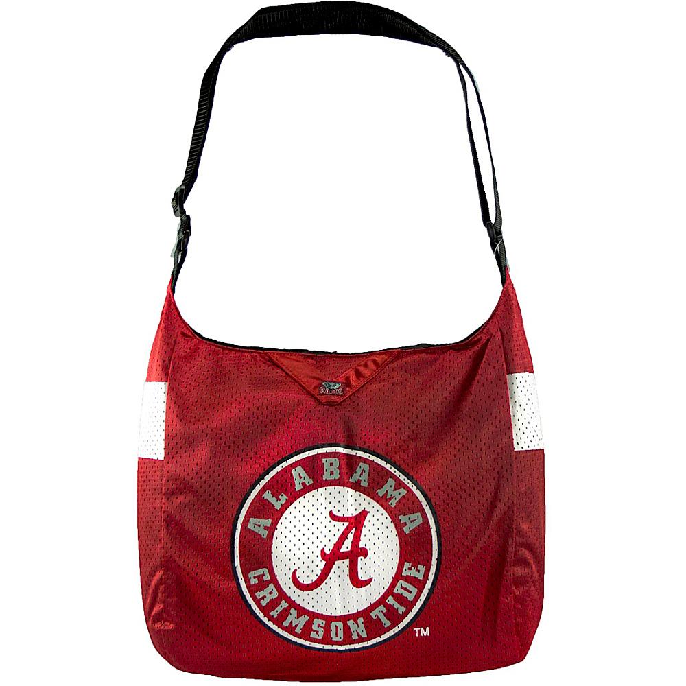 Littlearth Team Jersey Shoulder Bag - SEC Teams Alabama, U of - Littlearth Fabric Handbags - Handbags, Fabric Handbags