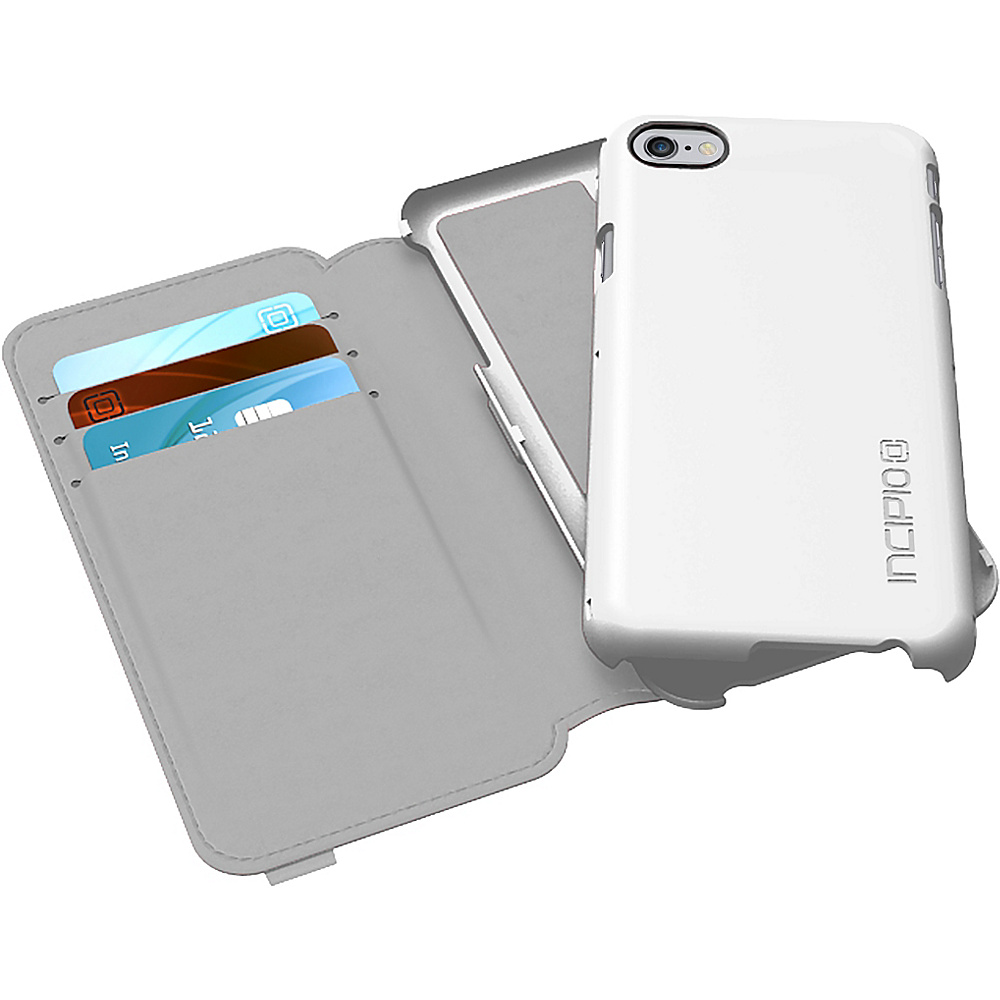 Incipio Watson for iPhone 6/6s White - Incipio Electronic Cases - Technology, Electronic Cases