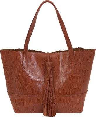 BUCO Large Snake Tote Luggage - BUCO Leather Handbags